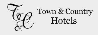 Town & Country Hotels logo