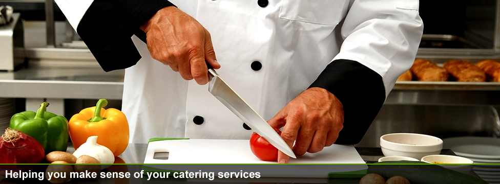 Conselho Catering Consultants - 0207 193 5317