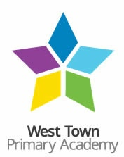West Town Primary Academy logo